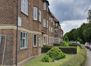 Thumbnail 2 bed flat for sale in Parklands Court, Hounslow