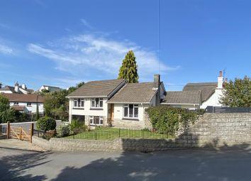 Thumbnail 4 bedroom detached house for sale in Mill Road, Fremington, Barnstaple