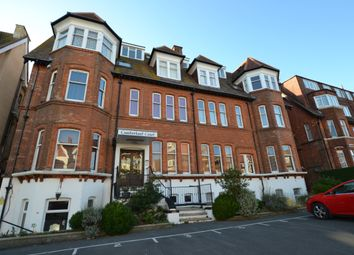 Thumbnail 2 bed flat to rent in Cumberland Court, 3 West Cliff Gardens, Bournemouth