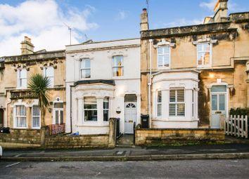 Thumbnail 3 bed terraced house for sale in Cork Street, Lower Weston, Bath