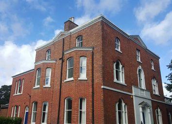 Thumbnail 3 bedroom flat to rent in Hockenhull Crescent, Tarvin, Chester