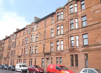 Thumbnail 1 bed flat for sale in Holmlea Road, Glasgow, Lanarkshire