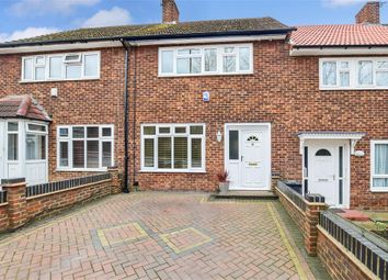 Thumbnail 3 bed terraced house for sale in Whitefoot Lane, Bromley, Kent
