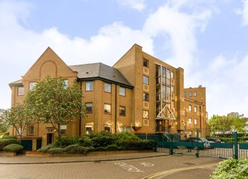 Thumbnail 1 bedroom flat for sale in Asher Way, Wapping