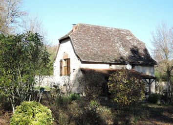 Thumbnail 2 bed property for sale in Midi-Pyrénées, Lot, Figeac
