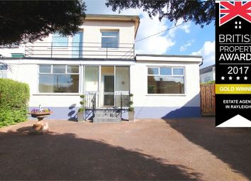 Thumbnail 3 bed semi-detached house for sale in Down Hall Road, Rayleigh, Essex