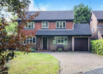 Thumbnail 4 bed detached house for sale in Copping Close, Park Hill, Croydon, Surrey