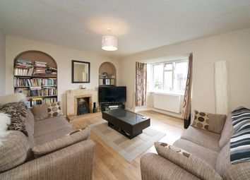 Thumbnail 2 bed maisonette to rent in Queens Close, Old Windsor, Windsor