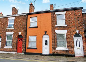 Thumbnail 3 bed terraced house for sale in Curzon Street, Saltney, Chester