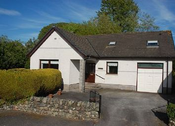 Thumbnail 4 bed detached house for sale in Beechwood, Port Road, Haugh Of Urr Castle Douglas