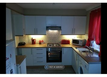 Thumbnail 1 bed flat to rent in Station Road, Law Carluke