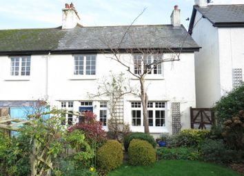 Thumbnail 3 bed semi-detached house for sale in Doverhay, Porlock, Minehead