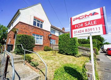 3 bed end terrace house for sale in Quebec Road, St Leonards-On-Sea, East Sussex TN38