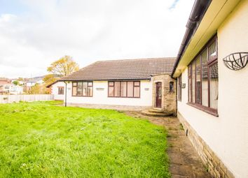Thumbnail 5 bed detached bungalow for sale in Mottram Road, Stalybridge