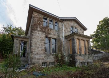 Thumbnail 5 bed property for sale in Woodend, Prospect Road, Dullatur, Glasgow
