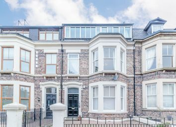 Thumbnail 2 bed flat for sale in Flat 4, Eskdale Terrace, Newcastle Upon Tyne, Tyne And Wear