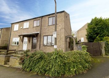 Thumbnail 3 bed semi-detached house for sale in Walkley Street, Walkley, Sheffield