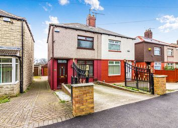 Thumbnail 2 bed semi-detached house for sale in Rutland Road, Sheffield