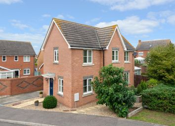 Thumbnail 4 bed detached house for sale in Tradewinds, Whitstable