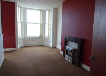 Thumbnail 2 bed flat to rent in West Parade, Rhyl