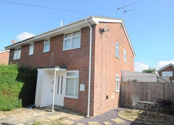 Thumbnail 1 bed end terrace house for sale in Stanbury Road, Hull
