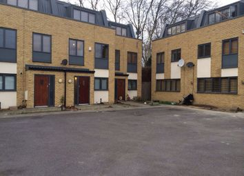 Thumbnail 3 bedroom terraced house to rent in Nevis Close, Plaistow
