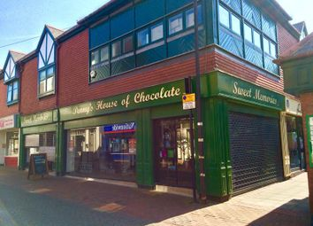 Thumbnail Retail premises to let in 1 Wheatsheaf Walk, Ormskirk
