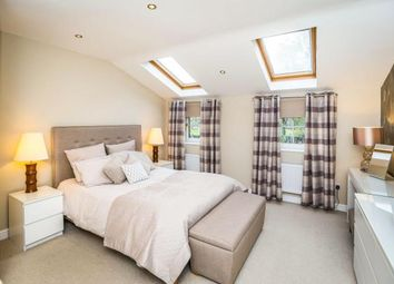 Thumbnail 5 bed detached house for sale in Bedford Way, Mold, Flintshire