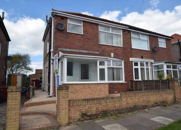 3 bed semi-detached house for sale in Alder Road, Barrow-In-Furness, Cumbria LA14