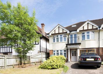 Thumbnail 6 bed property for sale in Sinclair Grove, London