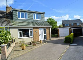 Thumbnail 3 bed property for sale in Barff Close, Brayton