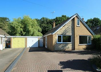 Thumbnail 5 bedroom bungalow to rent in Beech Drive, Kidsgrove, Stoke-On-Trent