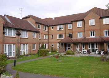 Thumbnail 1 bedroom flat for sale in Tebbit Close, Bracknell