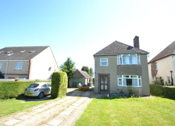 Thumbnail 3 bed detached house for sale in Wroslyn Road, Freeland, Witney