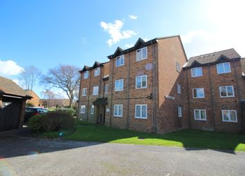 Thumbnail 1 bedroom flat for sale in Yarrow Way, Locks Heath, Southampton