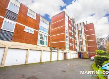 Thumbnail 2 bed flat to rent in Holly Mount, Hagley Rd, Edgbaston