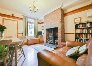 Thumbnail 3 bed terraced house for sale in Waddington Road, Clitheroe, Lancashire