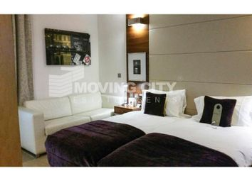 Thumbnail 1 bedroom flat for sale in Park Plaza, County Hall, Lambeth