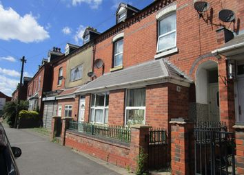 Thumbnail 3 bed terraced house for sale in Three Shires Oak Road, Bearwood, Smethwick