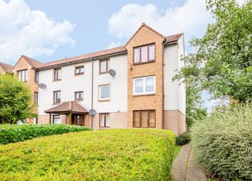 2 bed flat for sale in Pentland Terrace, High Valleyfield, Dunfermline KY12