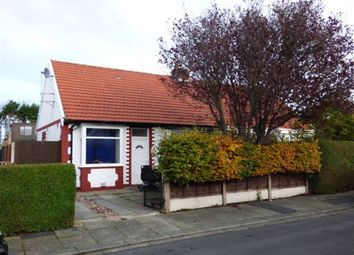Thumbnail 2 bed bungalow to rent in Stanah Gardens, Thornton-Cleveleys