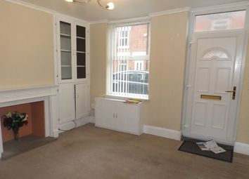 Thumbnail 2 bed property to rent in Carlingford Road, Hucknall