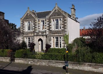 Thumbnail 6 bed property for sale in 91 High Street, Leslie, Fife