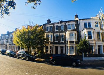 Thumbnail 1 bedroom flat for sale in Portnall Road, London