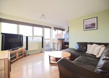 Thumbnail 2 bed flat for sale in Bullen Street, Battersea