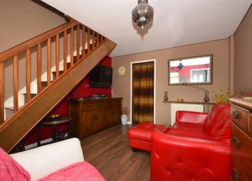 Thumbnail 2 bed terraced house for sale in Pevensey Road, Southwater, Horsham, West Sussex