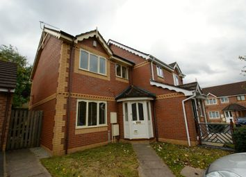 Thumbnail 3 bed semi-detached house to rent in Holywell Close, St. Annes Park, Bristol, Bristol