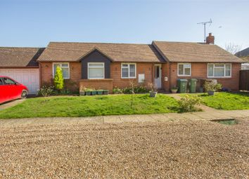 Thumbnail 3 bed detached bungalow for sale in The Grove, Waddesdon, Aylesbury