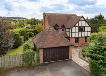 Thumbnail 4 bed detached house for sale in Brook Orchard, Marden, Hereford