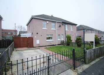 Thumbnail 3 bedroom semi-detached house for sale in Windermere Crescent, Houghton Le Spring